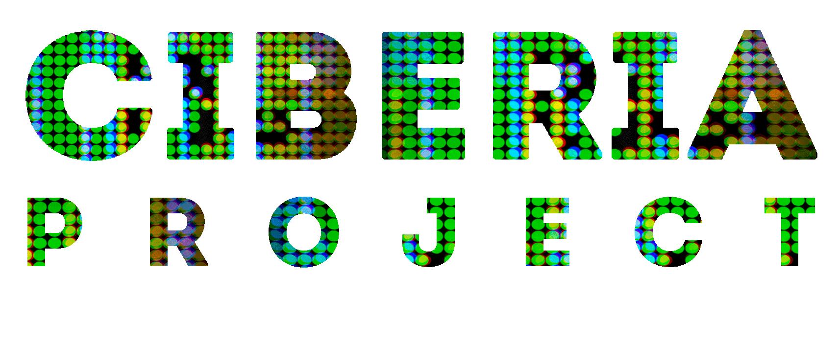 Ciberia Project - Letras digitales - Literatura digital en español - cibercultura