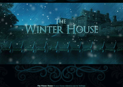 The Winter House 1